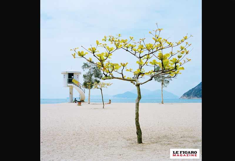 Du territoire de Hongkong, on a tendance à ne retenir que l'île éponyme (où se trouve la plage de Repulse Bay)…