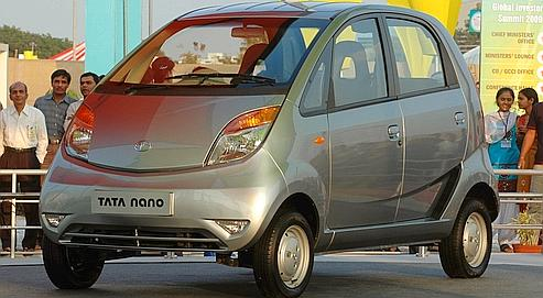 Tata avait prévu de produire 250000 « voitures du peuple »par an. Mais la firme doit faire face à des retards : 30000 à 50000exemplaires seulement seront mis en circulation cette année.