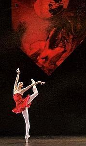 Joyaux de Balanchine.