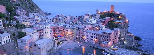 Cinque Terre, l'Italie en cinq villages<br/>