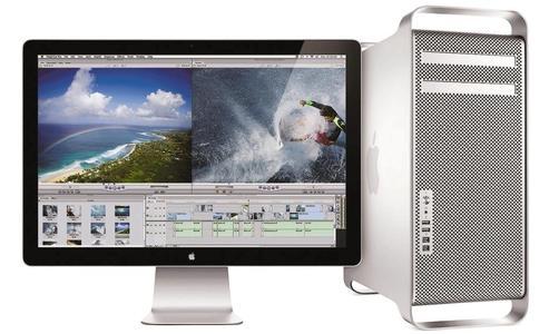 Le tout dernier Mac d'Apple, pourvu d'une coque en aluminium hautement recyclable. A partir de 2999€.