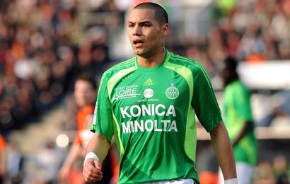 Ca discute toujours entre St Etienne et la Juventus pour Benalouane thumbnail