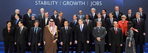 Accord mondial<br/>pour un nouveau capitalisme<br/>