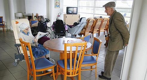 Comment bien choisir sa maison de retraite aujourd 39 hui for Aide sociale pour maison de retraite