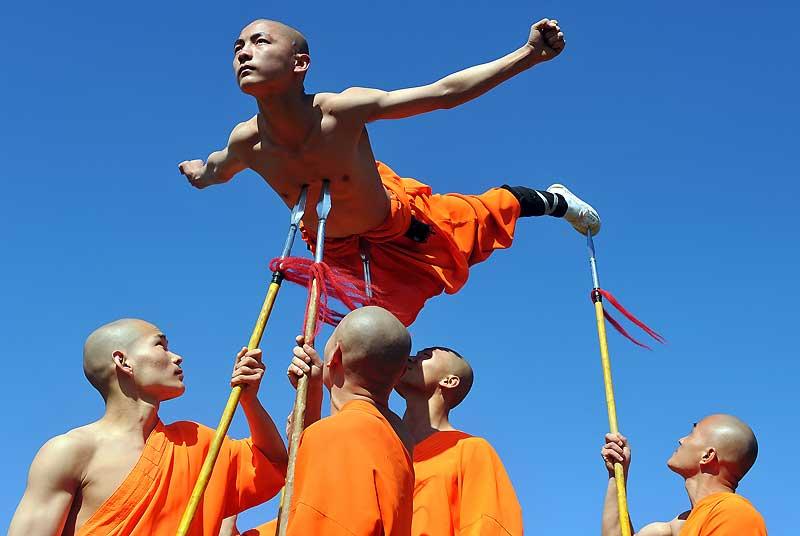 Elayam 4 photos insolites 1 et archives for Les arts martiaux chinois