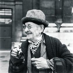 Paul Léautaud.