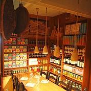 Une cuisine très aromatique à la Sardegna a tavola (F.Bouchon : Le Figaro).
