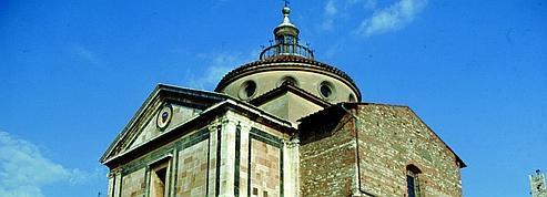 Prato, la cadette cachée de Florence<br/>