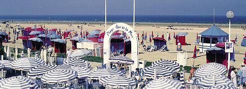 Les plages des parisiens au banc d'essai<br/>