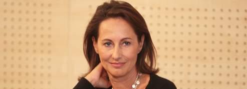 <br/>«Excusez Ségolène Royal»<br/>