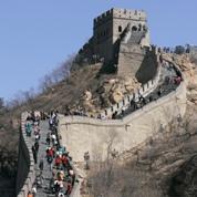 La grande muraille de Chine 20090420PHOWWW00124