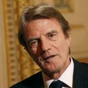 Bernard Kouchner.
