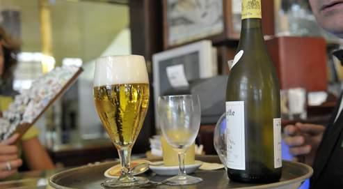 Des études montrent que l'alcool représente en moyenne entre 4 et 6% des apports énergétiques dans les pays occidentaux.