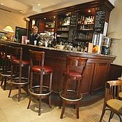 Le Café Mode (S.Soriano / Le Figaro).