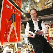 Librairie Livres Sterling (S.Soriano / Le Figaro).