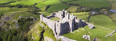 Le Pays de Galles en majesté<br/>