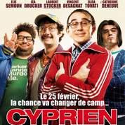 Le film Cyprien, avec Elie Semoun, a été produit par Studio 37, la filiale d'Orange.