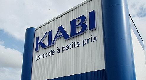 les 146 magasins v ti pourraient bient t rev tir l 39 enseigne kiabi. Black Bedroom Furniture Sets. Home Design Ideas