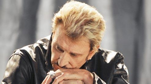 «Ça ne finira jamais», promettait Johnny dans son dernier album. «M