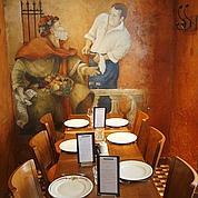 Restaurant «Le Père Claude»