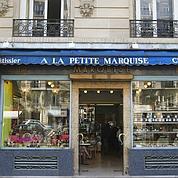 La pâtisserie «La Petite Marquise»
