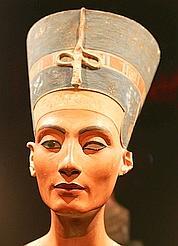 Polémique sur la Mona Lisa égyptienne