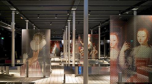 Pour sauver son patrimoine artisanal, la ville a investi plus de 20millions d'euros dans cette cité-musée. (DR)