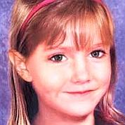 Le 2 mai, les parents de Maddie ont diffusé une nouvelle photo vieillie par ordinateur de leur fille disparue. Elle aurait aujourd'hui 6 ans. (DR)