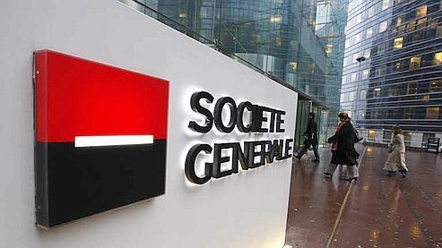 Société Générale : le coût du risque pèse sur les comptes