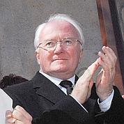 Michel Vauzelle, président de la région Paca.