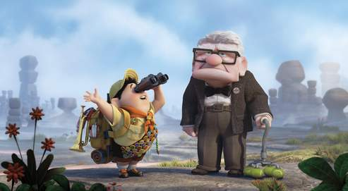 Crédit photo : Disney pictures/ Pixar animation