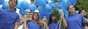 Ce que les jeunes demandent à l'UE