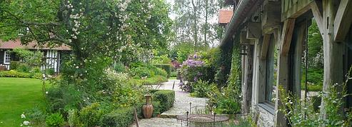 Chambres avec vue... sur jardin<br/>