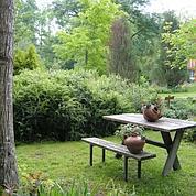 La Tuilerie recèle plus de 200 espèces végétales différentes.