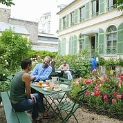 Jmr 39 s blog food and drink - Musee de la vie romantique salon de the ...