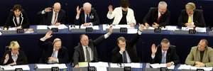 Eurodéputés : les Italiens<BR>sont les moins assidus