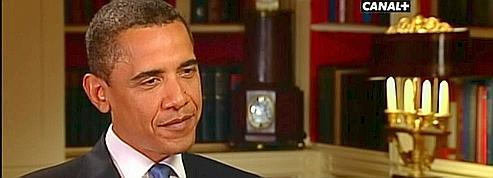 Obama : «Les Etats-Unis, un des plus grands pays musulmans de la planète»<br/>