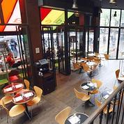 Le Delaville Café (R.Vialeron/Le Figaro)