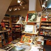 La librairie Artazart (R.Vialeron/Le Figaro)
