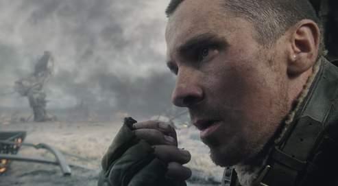 Christian Bale: «Terminator, un concert rock»
