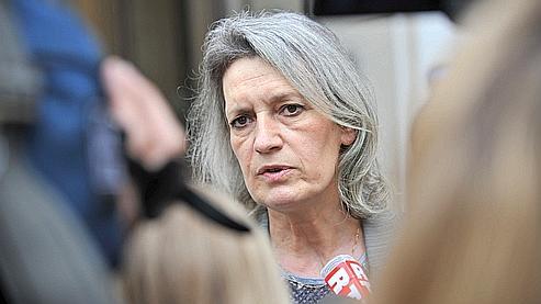 Le Pr Sylvie Van der Werf