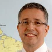 Luis Roberto Anastacio, un Brésilien de 50 ans, président de Michelin pour l'Amérique Latine, se trouvait à bord du vol AF447.