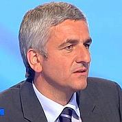 Hervé Morin a jugé que François Bayrou se trouvait dans «une impasse politique».