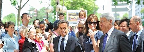 Sarkozy va ouvrir de nouveaux chantiers pour l'Europe<br/>