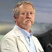 José Bové a appelé son parti à continuer à construire au niveau national et européen.
