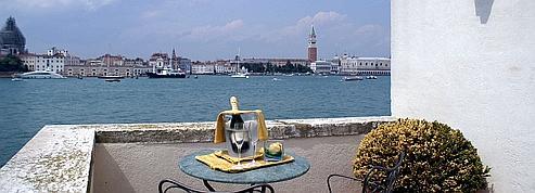Les nouvelles tentations de Venise<br/>