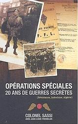 Jean Sassi, ce spécialiste de la guerre non conventionnelle livre son témoignage... E8c073de-566e-11de-b467-288ca35c06ad