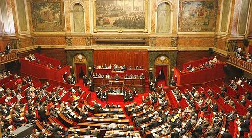 Congrès pour la réforme de la Constitution, le 21 juillet 2008 à Versailles. Le chef de l'État s'exprimera le 22 juin devant les deux assemblées pour présenter ses propositions en matière de politique européenne ainsi que son projet économique et social après le scrutin du 7 juin.