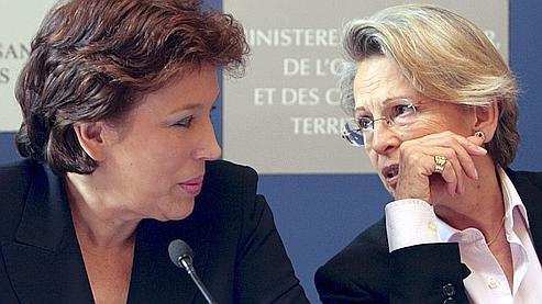 «Il n'y a pas, en France, de circulation active du virus », justifie Roselyne Bachelot (AFP/François Guillot)
