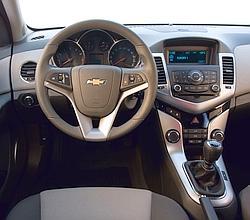 Chevrolet Cruze: une familiale séduisante et abordable
